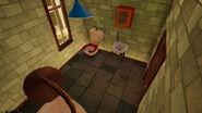 Квартира гг ванная