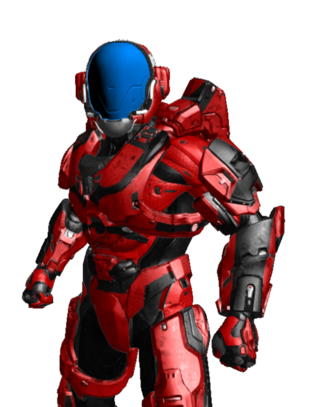 Me in Halo