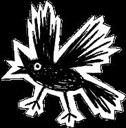 CrowSticker