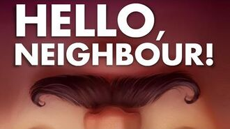 Hello, Neighbour! Prototype Gameplay-1