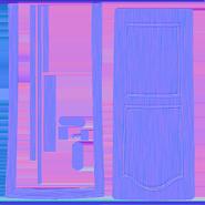 Door norm