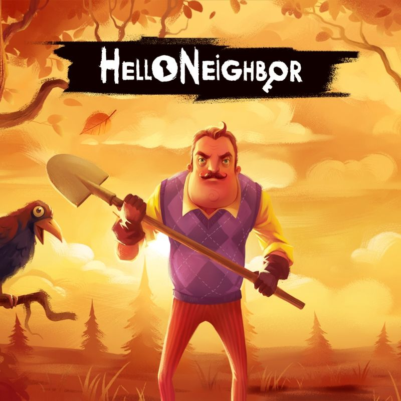 Hello Neighbor (Full Game) | Hello Neighbor Wiki | FANDOM