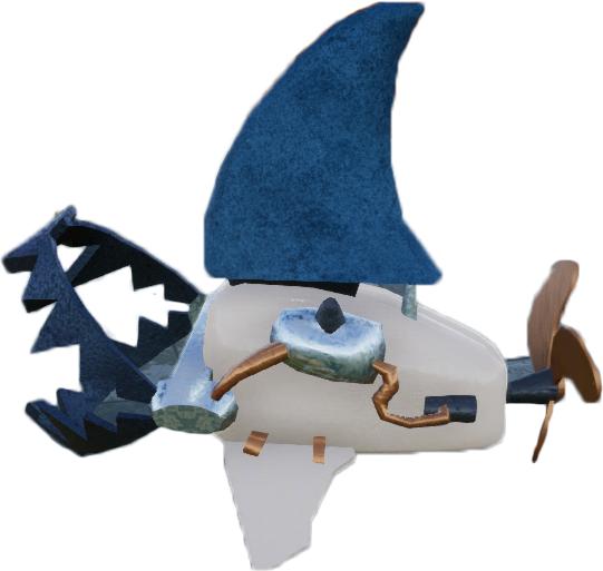 Shark | Hello Neighbor Wiki | FANDOM powered by Wikia