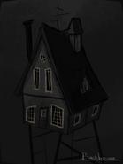 Back house b