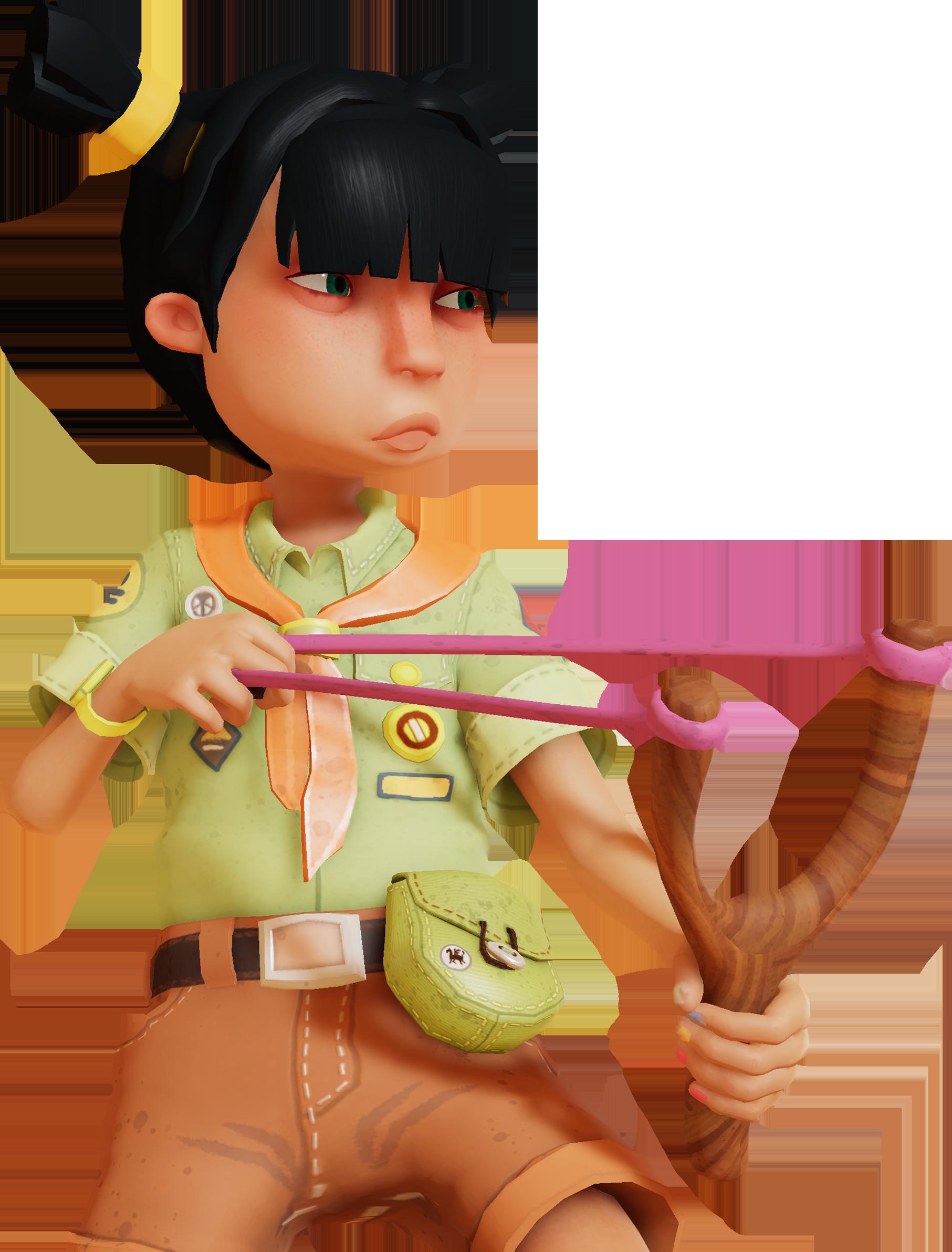 Scout | Hello Neighbor Wiki | Fandom