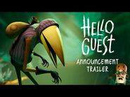 Hello Guest Announcement Trailer