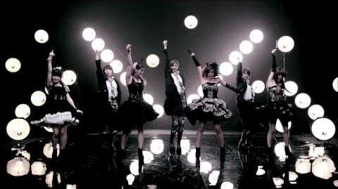 Berryz工房 『ROCKエロティック』(Berryz Kobo Erotic ROCK ) (Dance Shot Ver.)