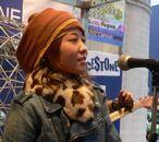 Fukuda Asuka 2011