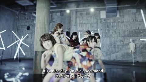Berryz工房『大人なのよ!』(Berryz Kobo I'm an adult! ) (Dance Shot Ver.)
