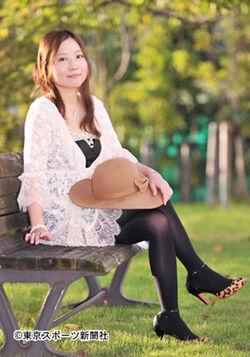Fukuda Asuka