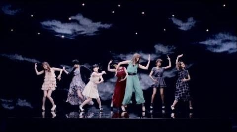 Berryz工房『もっとずっと一緒に居たかった』(Berryz Kobo I wish I could have stayed with you longer ) (Dance Shot Ver.)