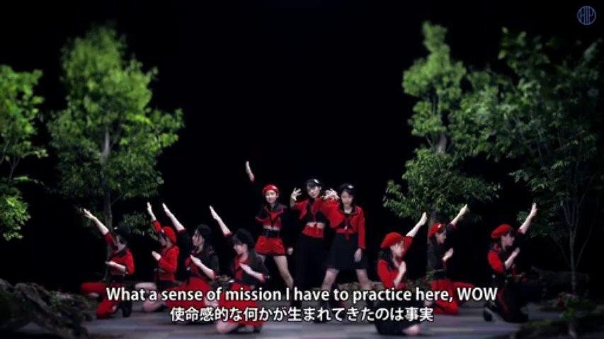Morning Musume - Ai no Gundan (Dance Shot Ver.)(HPS 25 20130724 1280x720)