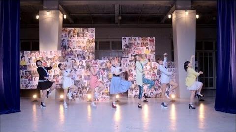 Berryz工房 『普通、アイドル10年やってらんないでしょ!?』 (Dance Shot Ver.)