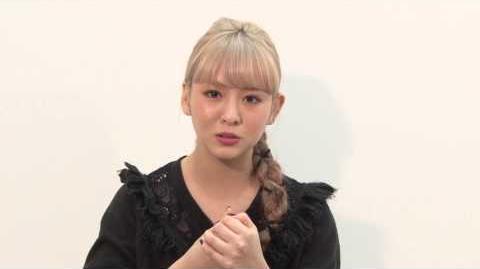 Berryz工房インタビュー 菅谷梨沙子