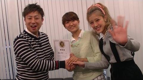 Berryz工房10周年記念全国縦断MAJIYADEキャンペーンin仙台