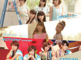 Lady Mermaid / Eiya-sa! Brother / Kaigan Seisou Danshi