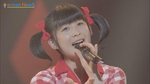 Berryz工房、涙の10周年記念ライブ
