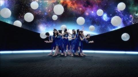 モーニング娘。'14 『時空を超え 宇宙を超え』(Morning Musume。'14 Beyond the time and space ) (Dance Shot Ver