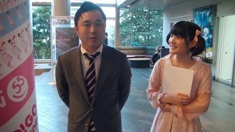 Berryz工房10周年記念全国縦断MAJIYADEキャンペーンin大阪2
