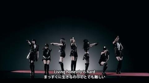 Berryz工房 『愛はいつも君の中に』(Berryz Kobo Love is Always inside you ) (Dance Shot Ver.)