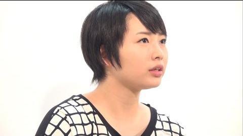 Berryz工房インタビュー 須藤茉麻