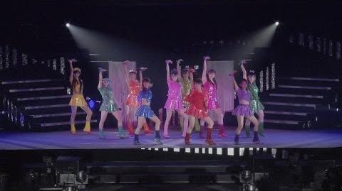 モーニング娘。'14 『What is LOVE?』(Dance Shot Ver