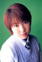 Fukuda Asuka 1997
