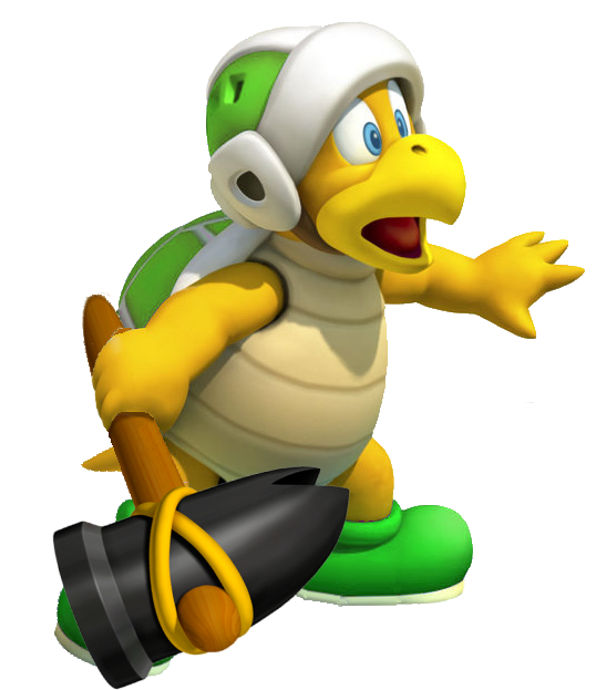 Hammer Bro Hello Yoshi Wiki Fandom Powered By Wikia