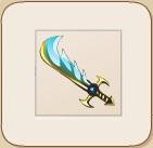 Scarab Sword