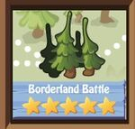 Borderland Battle