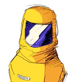 HC2 (Masked)