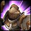 Sir Pelleas icon