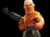 Veteran Bo