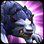 Lycanthrope icon
