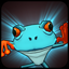 Sir Croaker icon