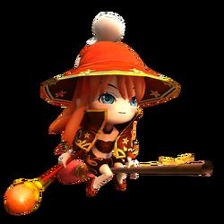 Sorceress Sally imgur