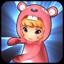 Teddybear Pinky icon