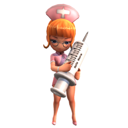 Nurse Florence imgur