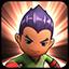 Forward Robin icon
