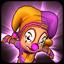 Crazy Joker icon