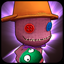 Rag Doll Toby icon
