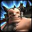 Minotaur Beast King icon