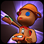 Batty Ted icon