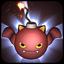Twilight Bomber Bat icon