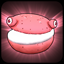 Strawberry Macaroon icon