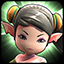 Water Monster Lingling icon