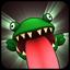 Green Artie icon
