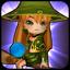 Sorceress Sophia icon