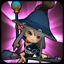 Sorceress Isis icon