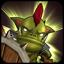 Spearman Gok icon